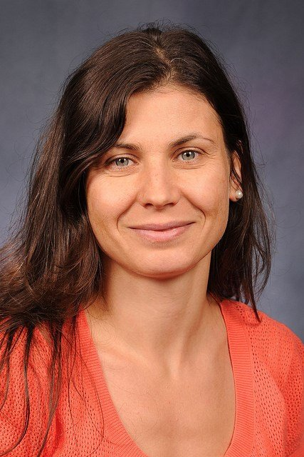 Dr. Dorina Margulet will study ground water nutrients