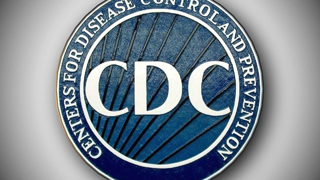The Center for Disease Control and Prevention.