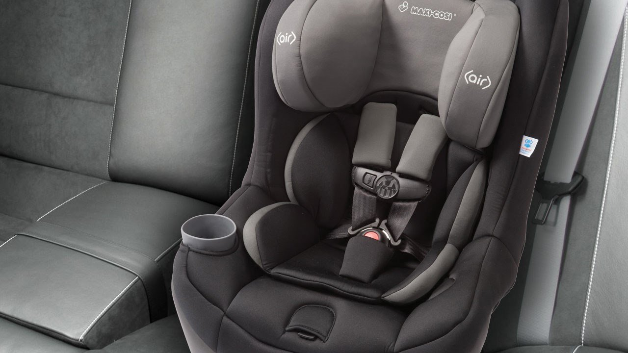 Target offers deal for used car seat trade-ins
