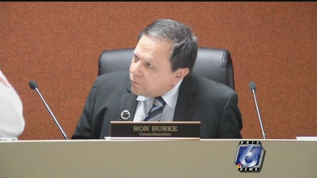 Alice Councilman Rom Burke.
