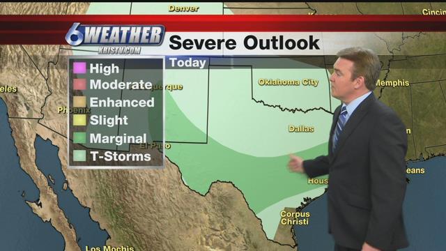 A Warm Saturday - KRISTV.com | Continuous News Coverage | Corpus Christi