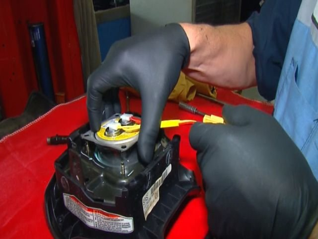 4 companies selling new cars with Takata inflators