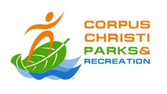 Corpus Christi Parks & Recreation logo.