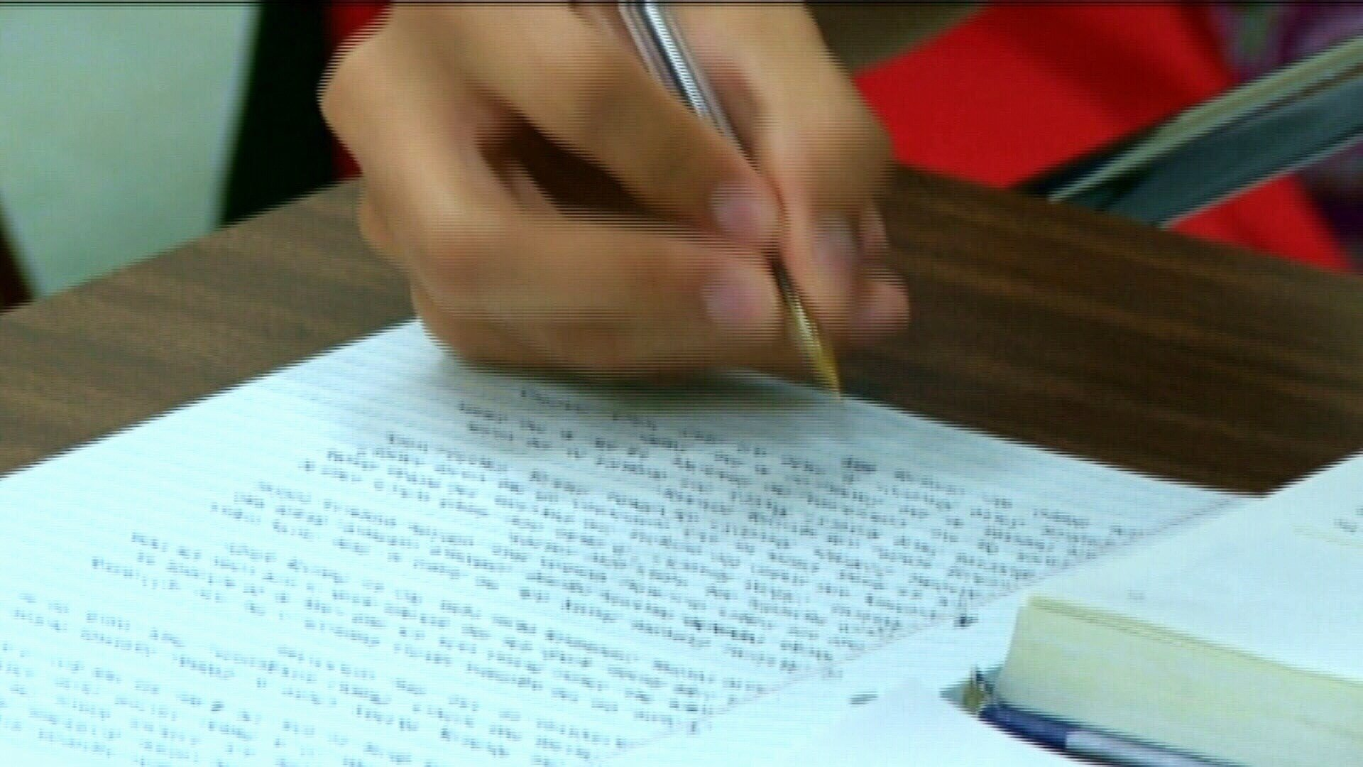 Students to take STAAR tests this week