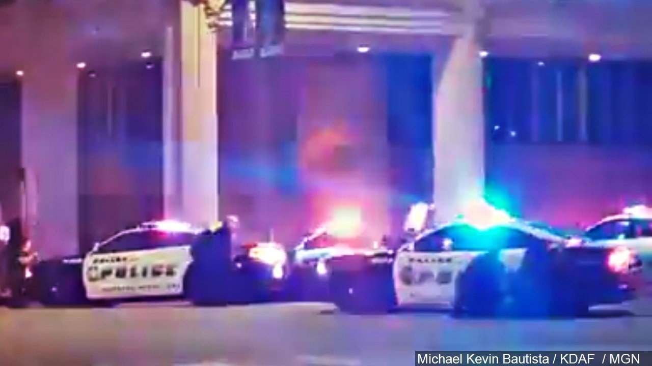 USA  police: Dallas suspect plotted larger attack