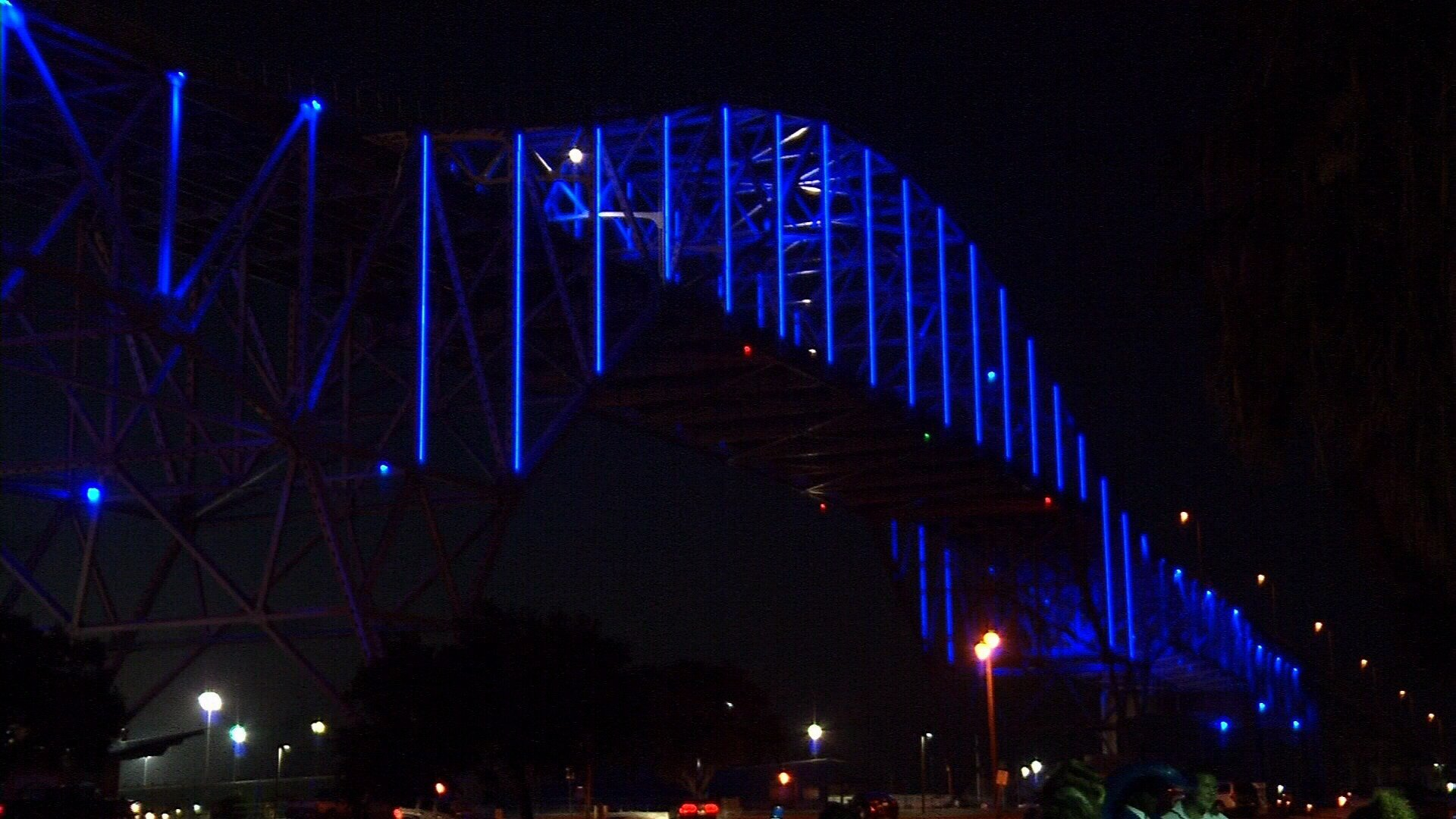 Work on the Harbor Bridge continues, and that could impact your commute.