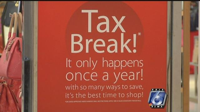 Sales Tax Holiday: Good consumer savings or bad tax policy?