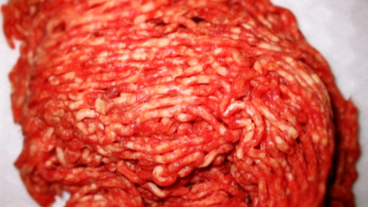 Sam Kane Beef Processors recall ground beef