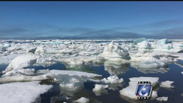 Arctic Sea Ice Shows No Sign Of Recovery: NASA Study