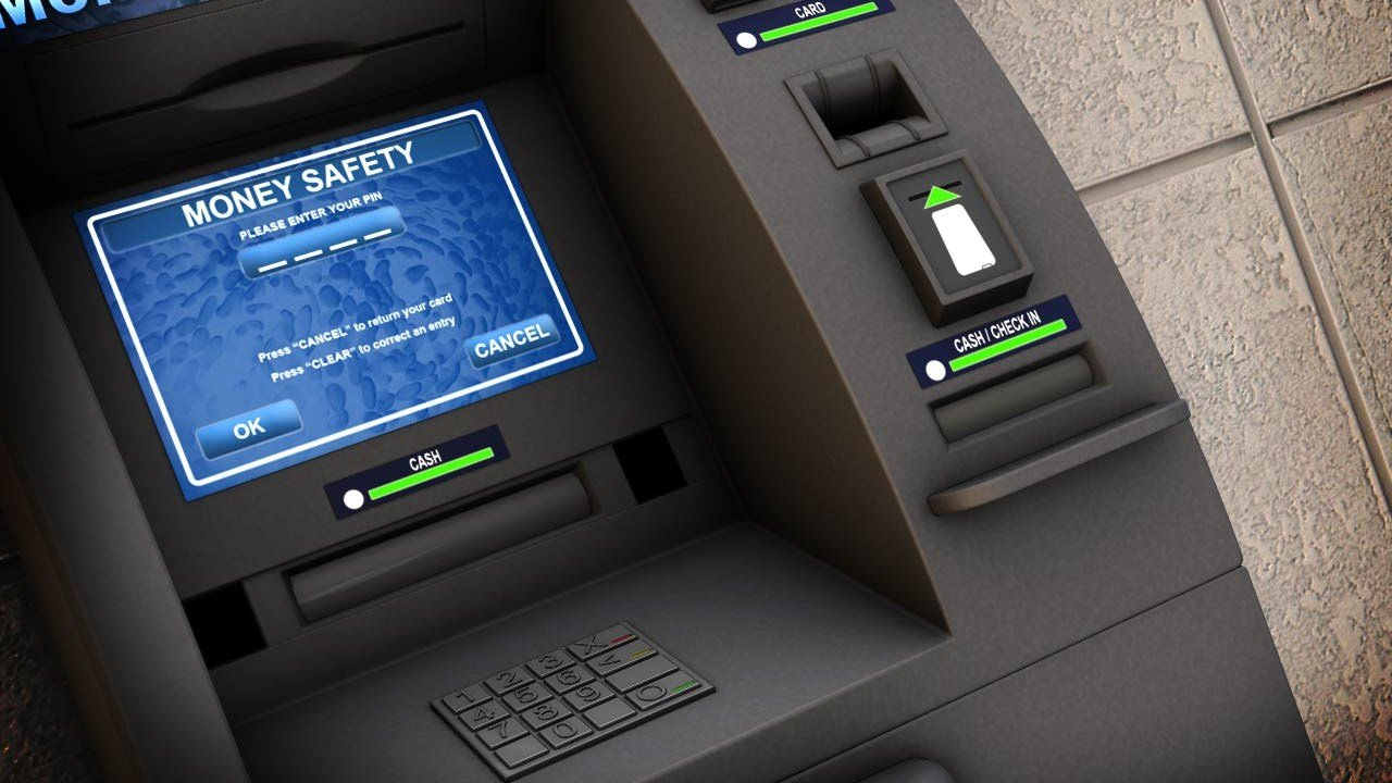 ATM fees climb to a record high of $4.57