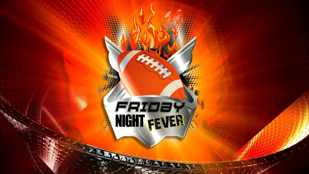 KRIS 6 Sports brings the Friday Night Fever every high school football season. (KRIS)