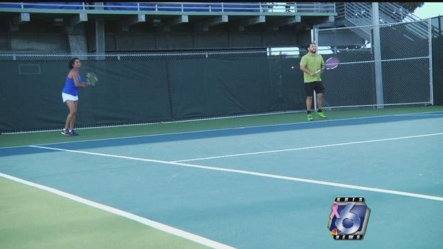 "City audit reveals ""loose controls"" at the HEB Tennis Center"