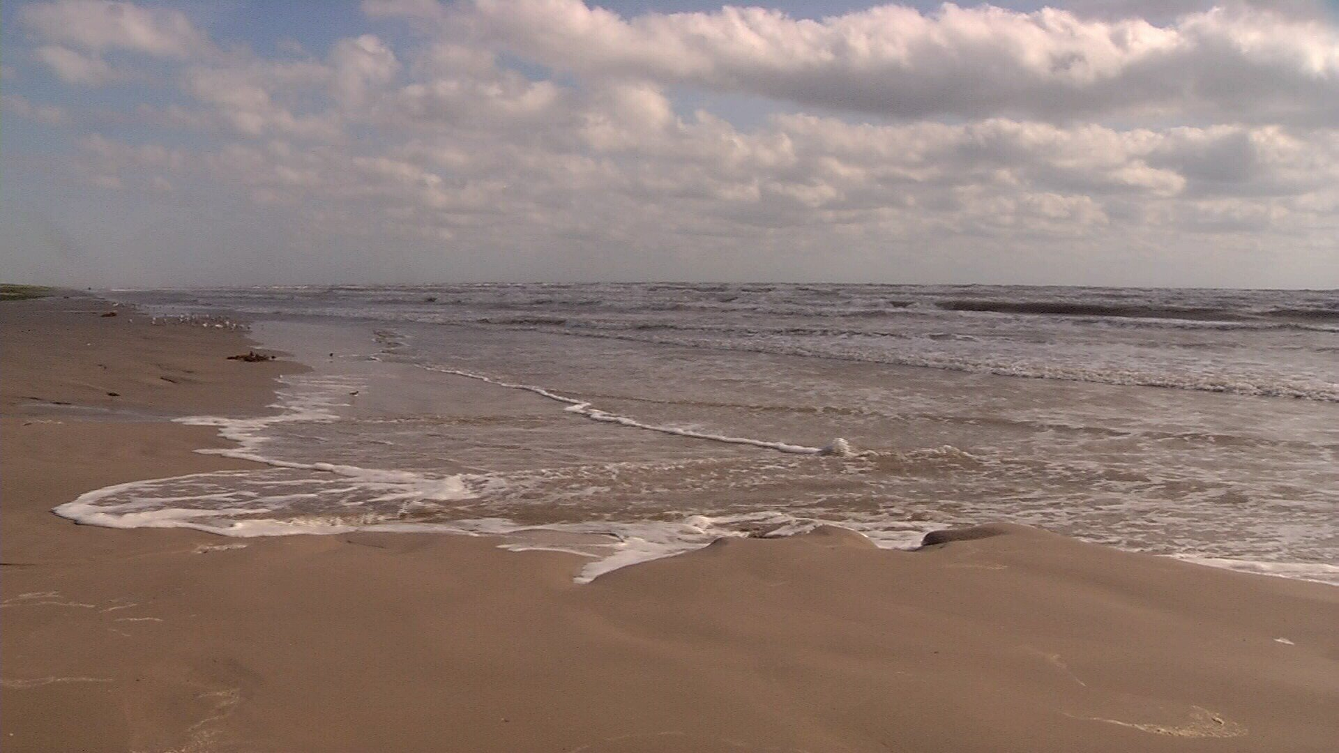 Coastal flooding expected during high tide this afternoon.