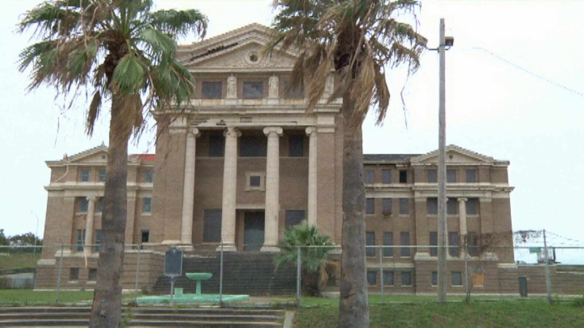 A purchasing agreement for the old courthouse is expected to be finalized by this summer.