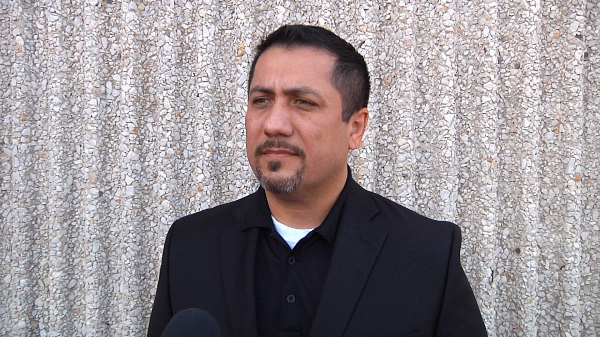 Association of Texas Professional Educators Regional Representative Roger Gutierrez says the group is concerned about the new school ratings system.