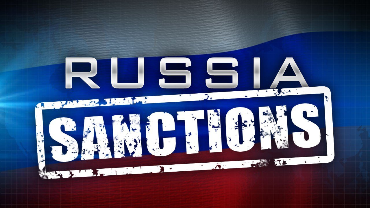 The European Union has extended sanctions against Russia for a year.