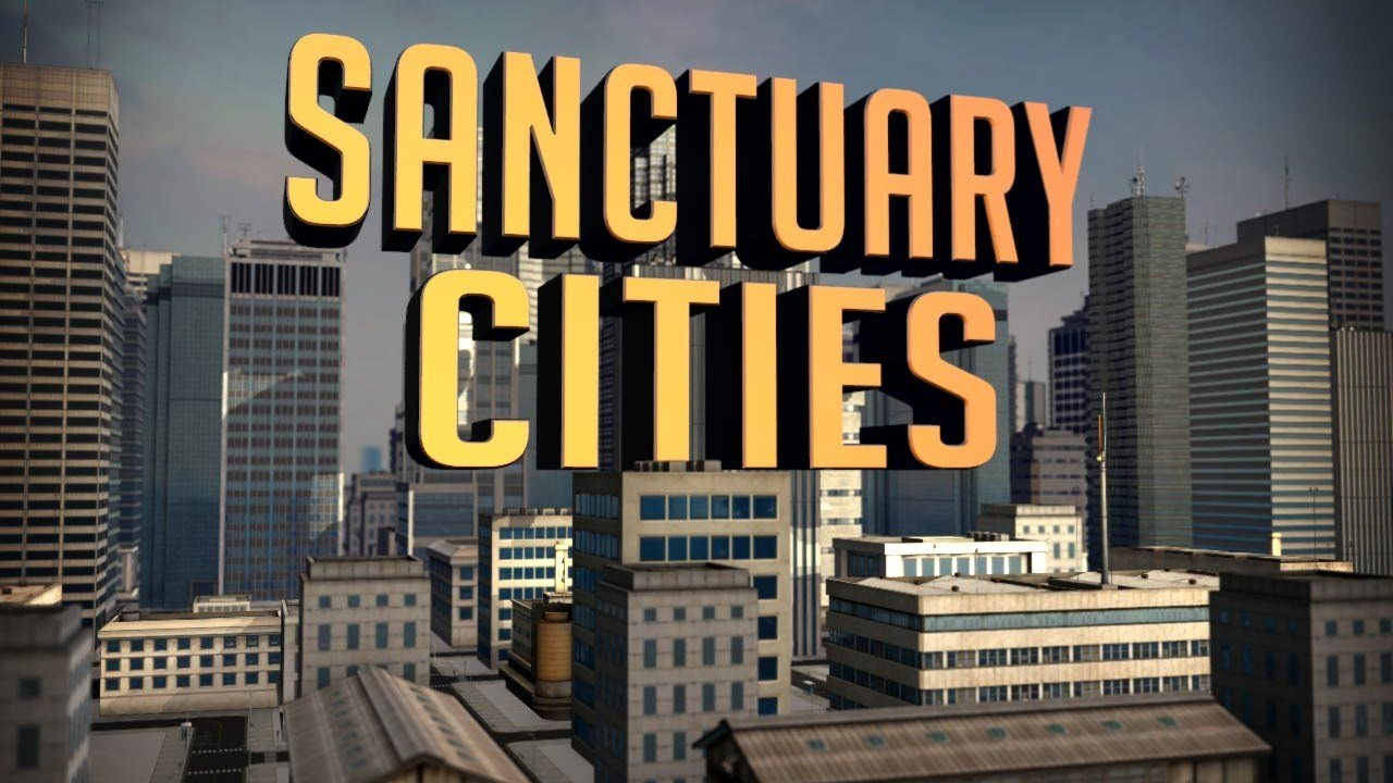 ACLU warns Texas travelers about 'sanctuary city' law