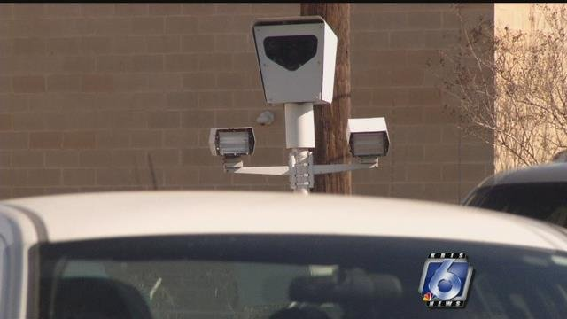 Corpus Christi's red light camera program has officially ended.