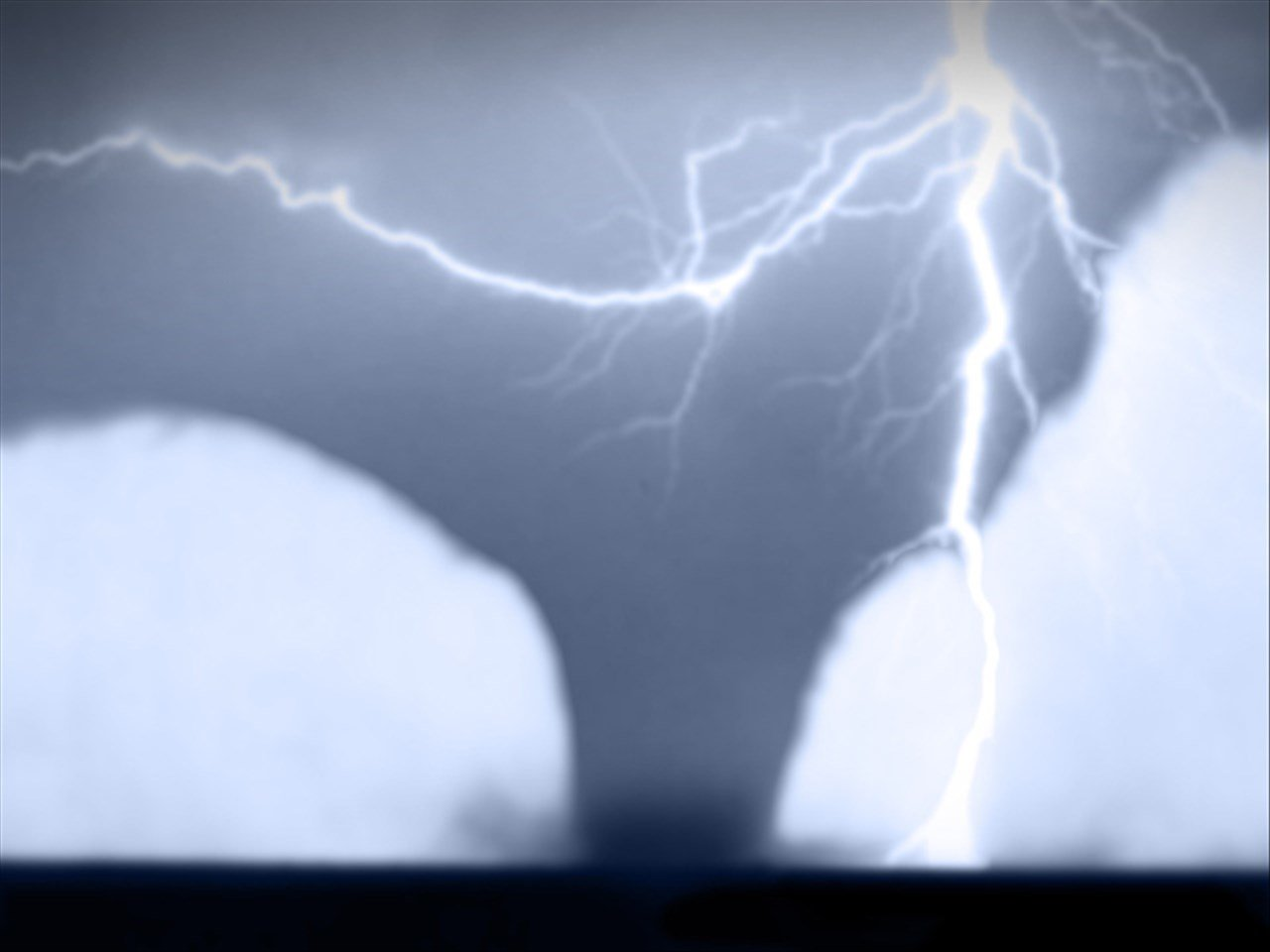 Weather service details six tornados