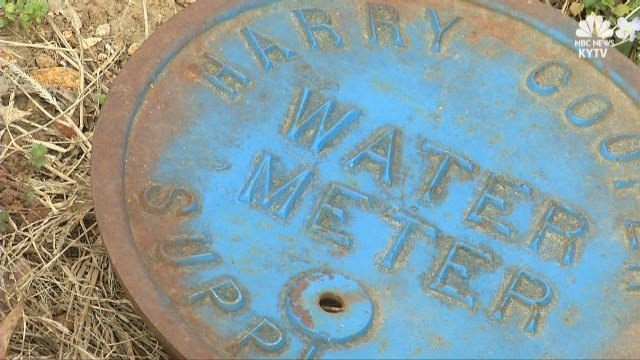 Water systems in some areas of downtown Corpus Christi were temporarily shut off Wednesday due to maintenance.
