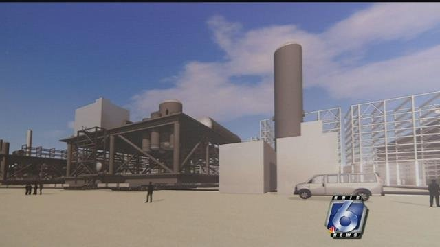 San Patricio County officially selected for ExxonMobil plant