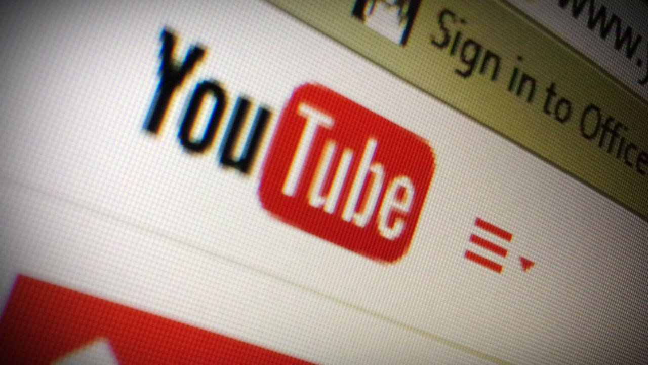 YouTube has been under fire from both advertisers and content creators over issues concerning the platform's content and censorship policies. Cropped Photo: MGN photo / Neil Esoy