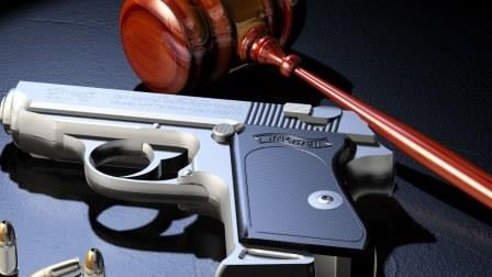 North Dakota governor signs 'constitutional carry' handgun bill into law