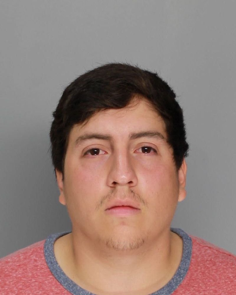 Eric Javier Morales was arrested and charged with criminally negligent homicide in the shooting death of his two year old son.