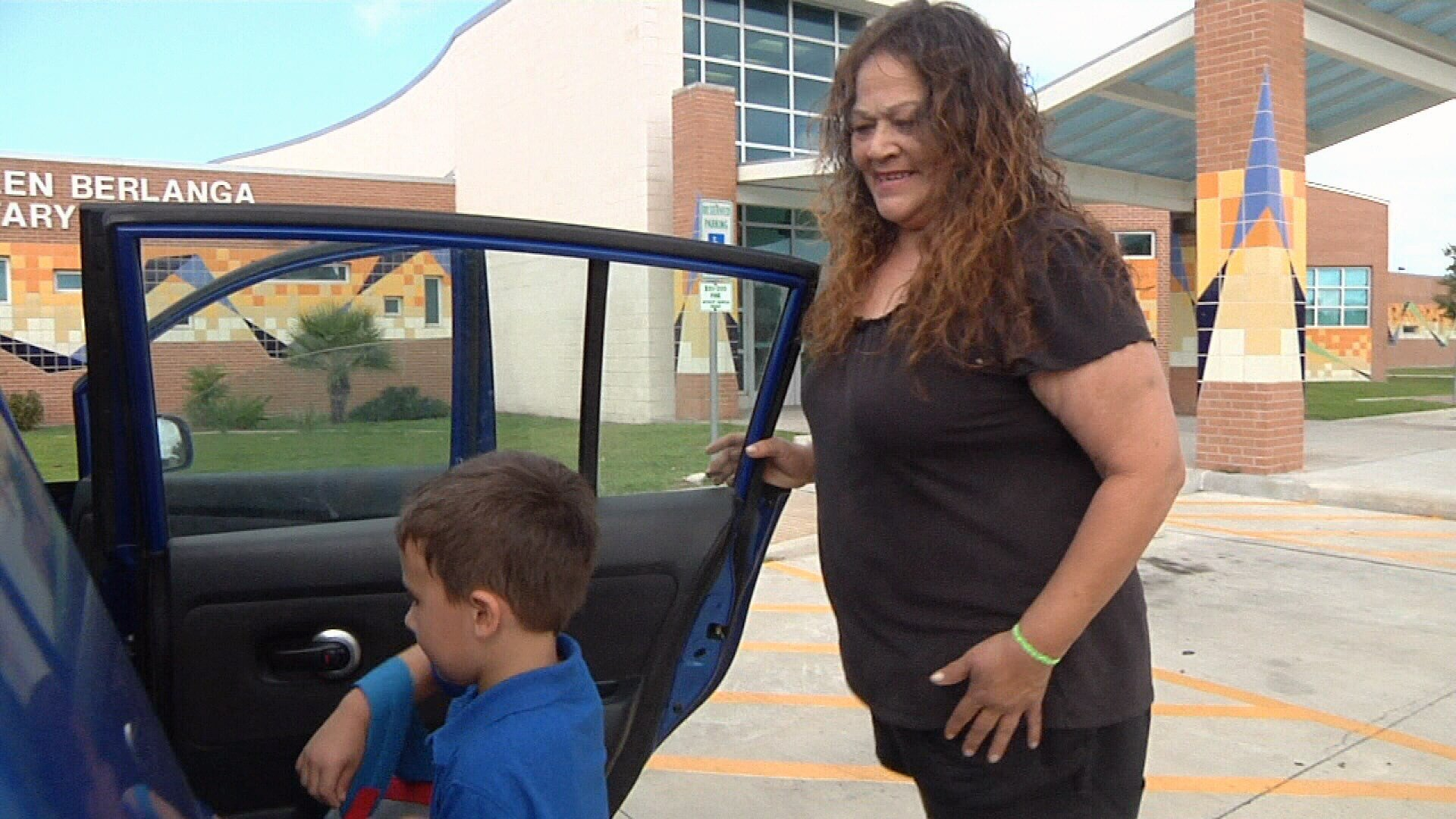 The 'Latchkey' programs allows kids at two dozen CCISD schools to participate in after school activities until their parents can pick them up.