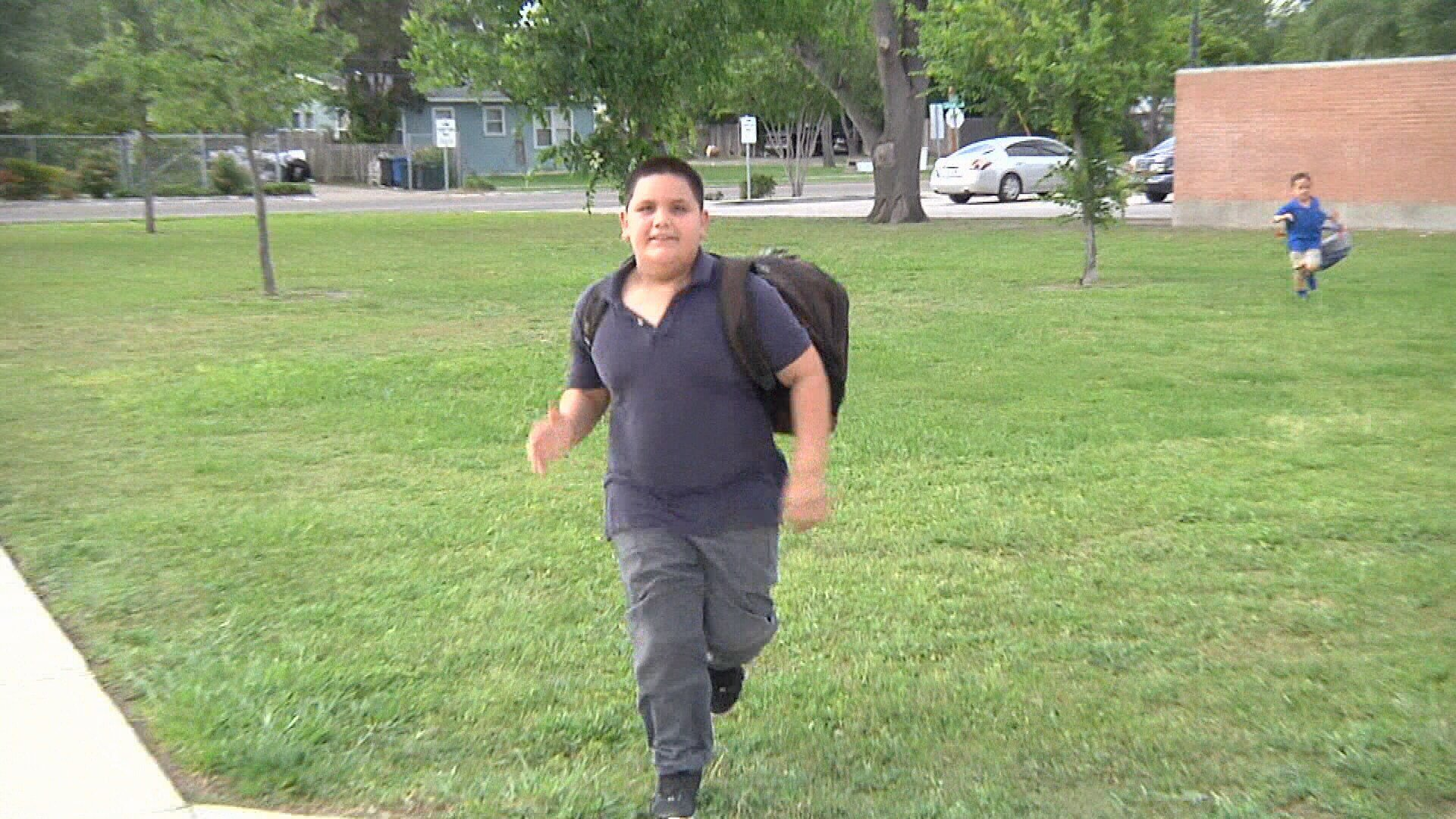 The program costs up to $400,000 in extra electric and custodial bills each year, and both the school district and the city say it is difficult for them to pick up the bill.