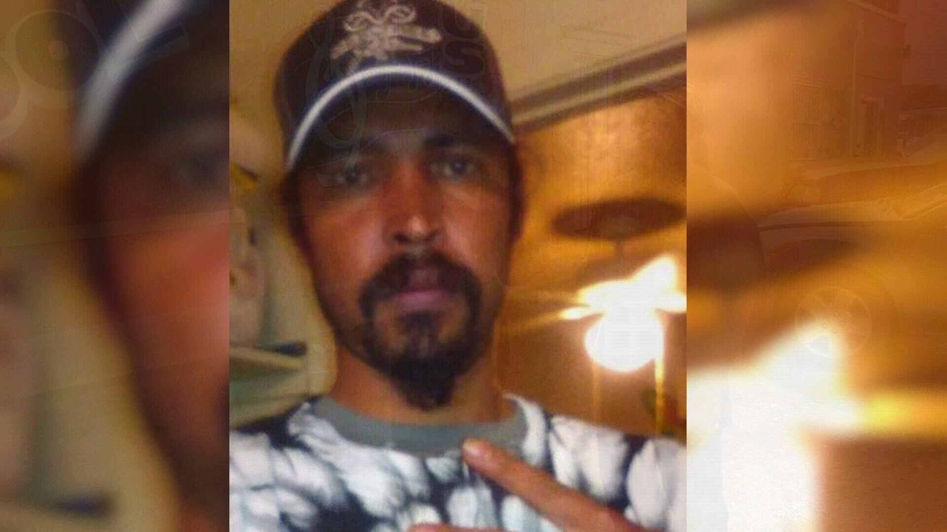 Santos Bonilla was killed outside of El Rincon bar on Ayers Street last November.