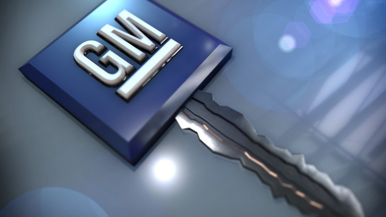 Court throws out GM's bid to block ignition suits