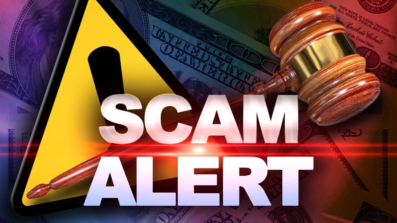 Corpus Christi officials are warning residents that scammers may be impersonating City employees to gain entry to homes.