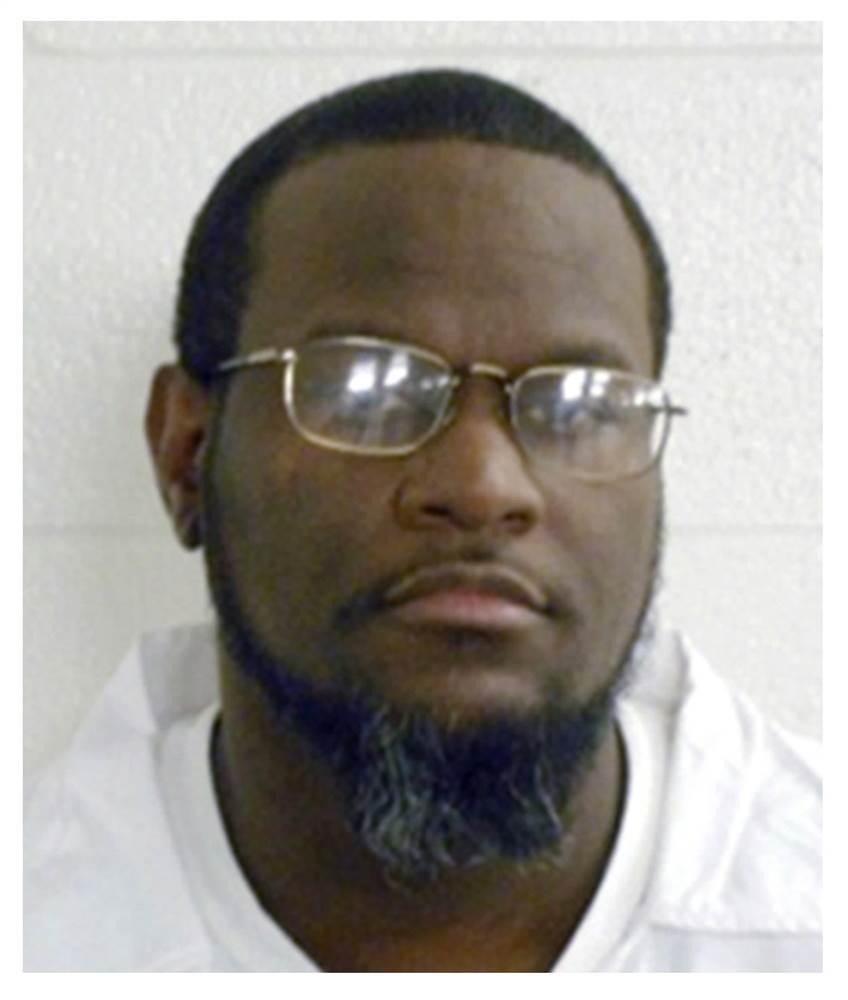 Photo courtesy Arkansas Dept. of Corrections