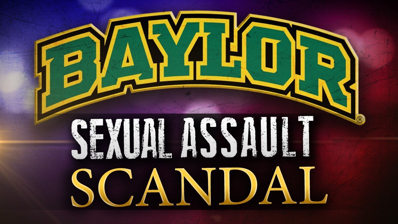 A new lawsuit against Baylor University alleges football players routinely recorded gang rapes.