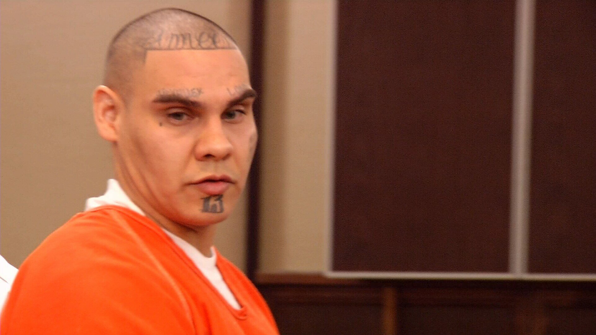 Joseph Tejeda is accused of killing Breanna Wood.