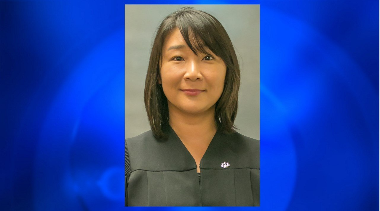 Texas judge suspended when it's learned she's not US citizen