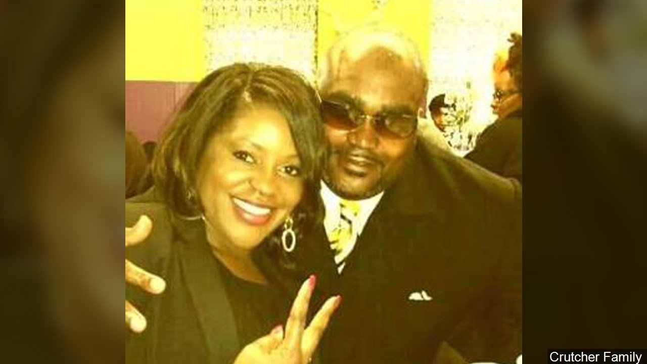 PHOTO: Terence Crutcher was shot and killed by Tulsa Police, Photo Date: Undated