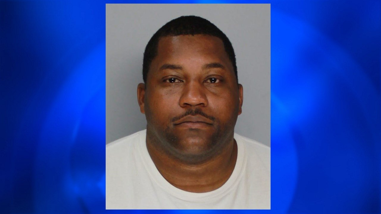 Police say McMillan was arrested while allegedly on his way to engage in sexual activity with a minor.