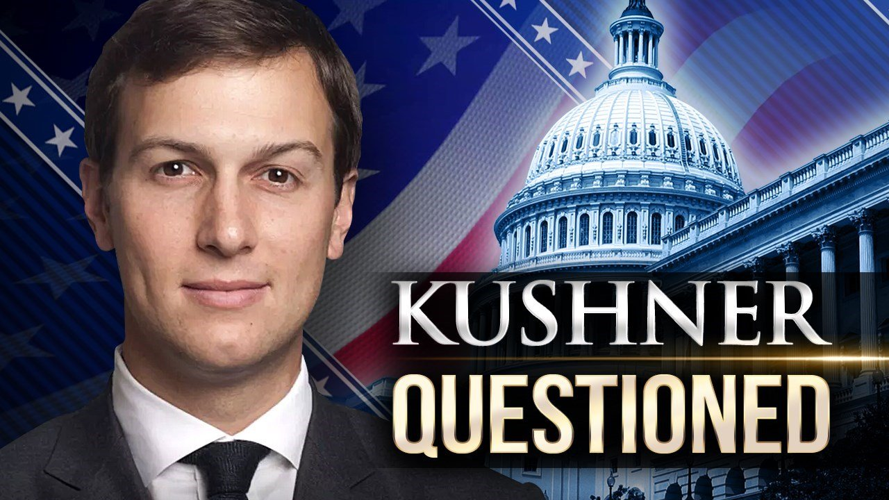 NBC News reports that Jared Kushner is under scrutiny from the FBI in the agency's Russia probe. Photo: MGN