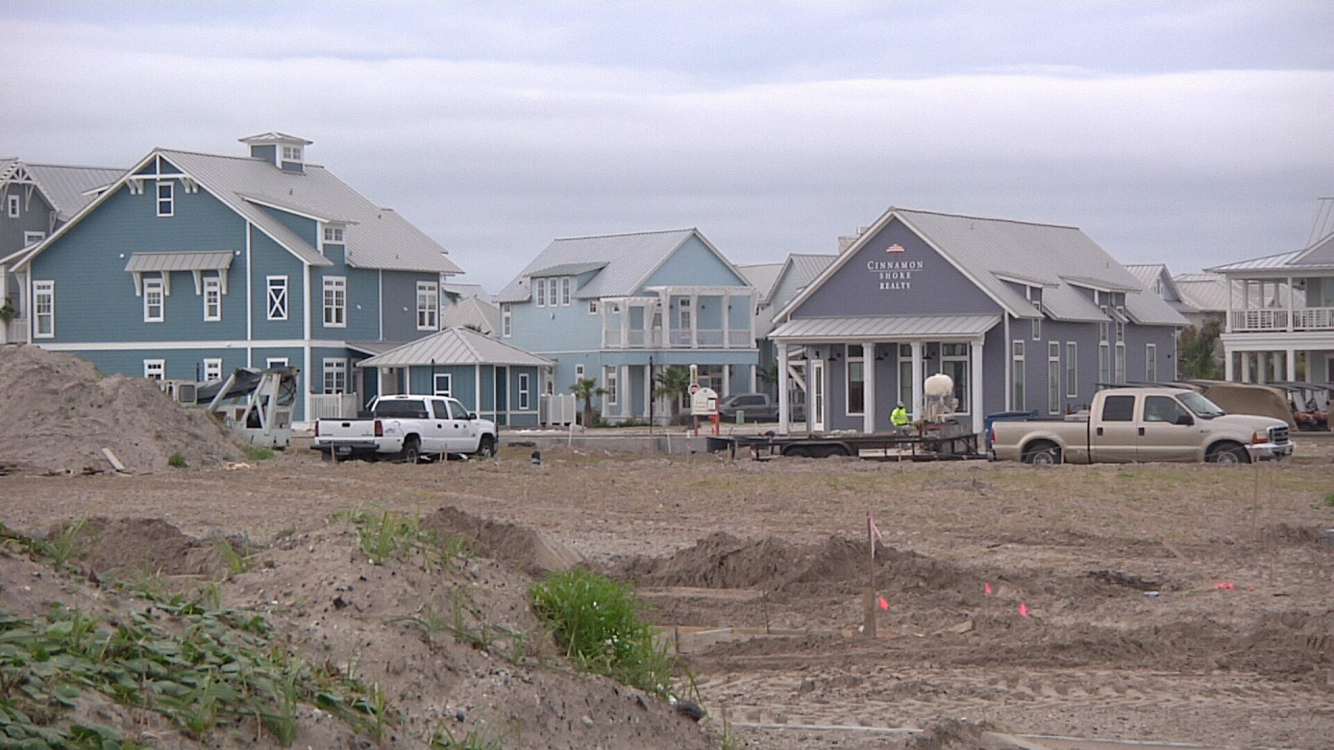 Developers will expand Cinnamon Shore Resort with a new community a mile down the highway.