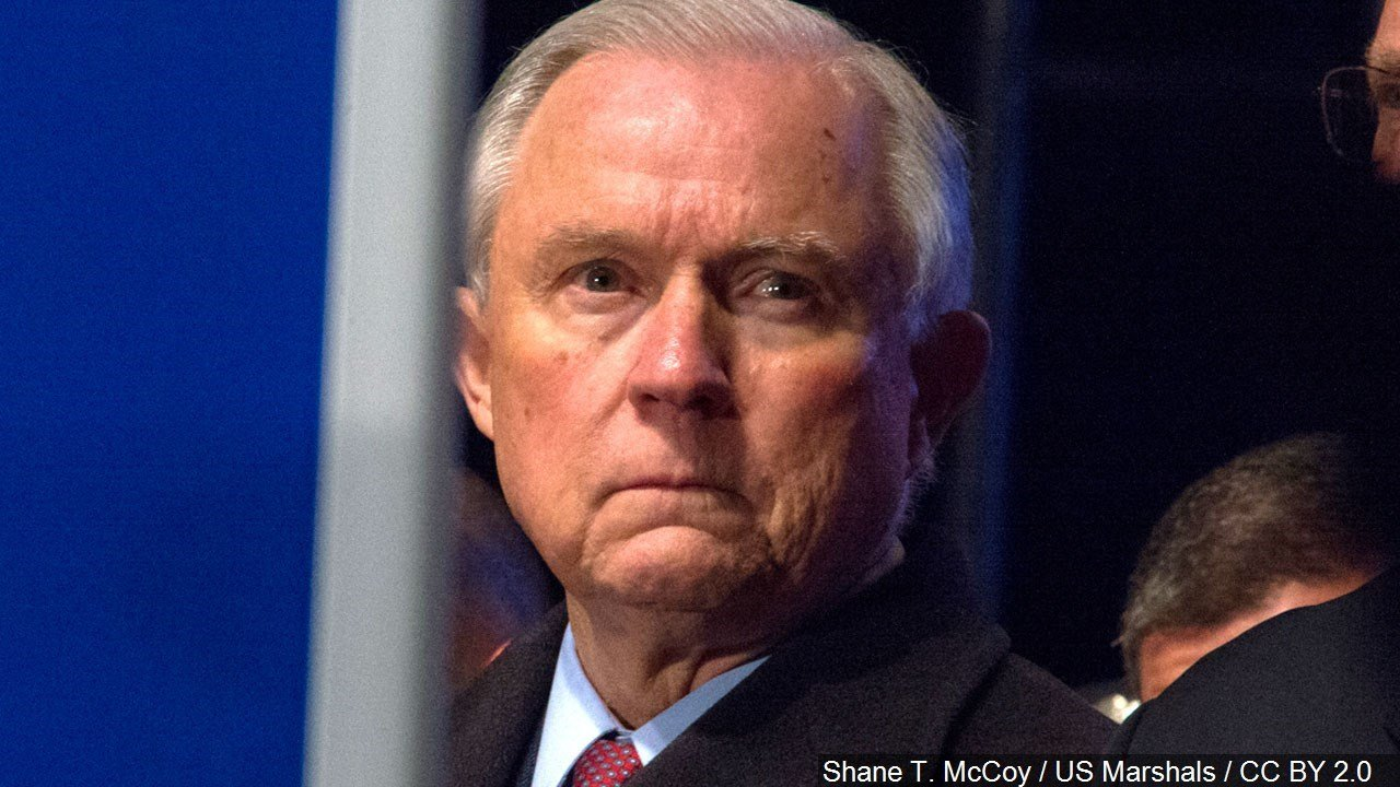 Sessions' Testimony Will Be Open to Public