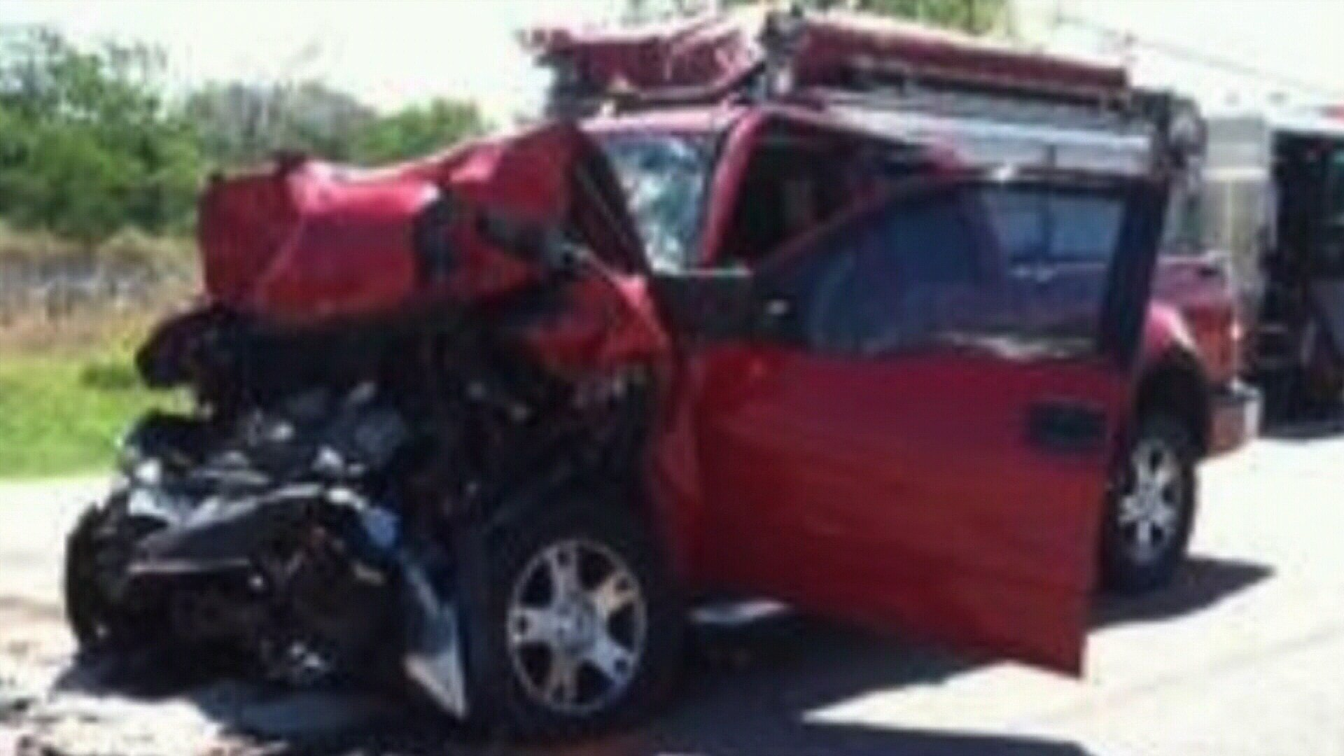 A local teenager lost his life while driving distracted.