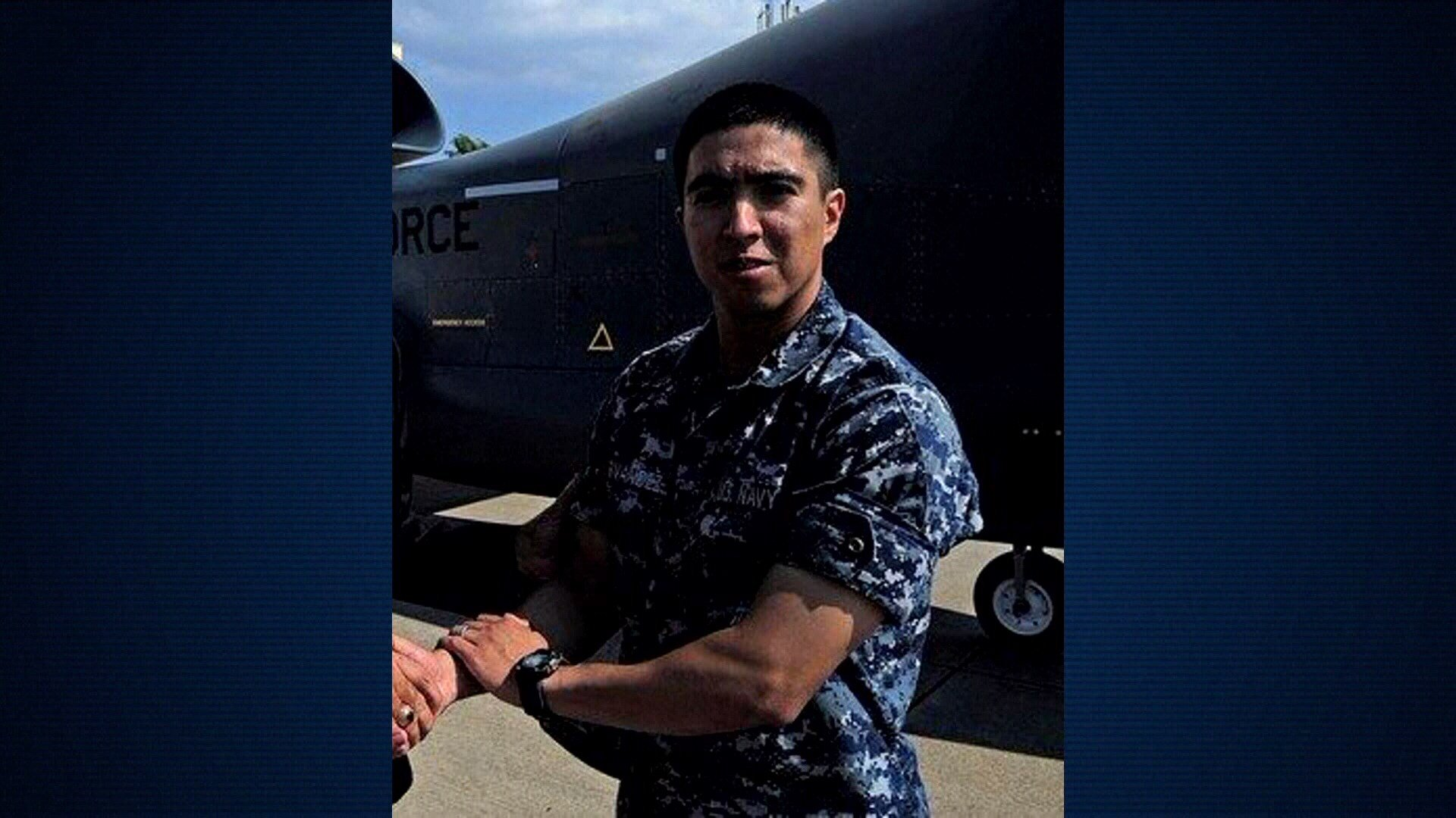 One of the victims of the USS Fitzgerald collision was Gunner's Mate 2nd Class Noe Hernandez, 26, from South Texas.