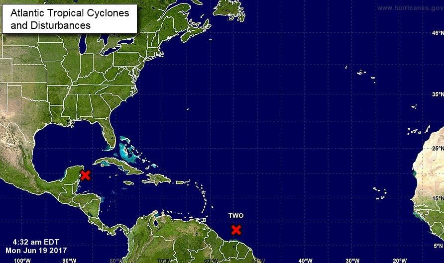 PHOTO: weather.gov/NHC