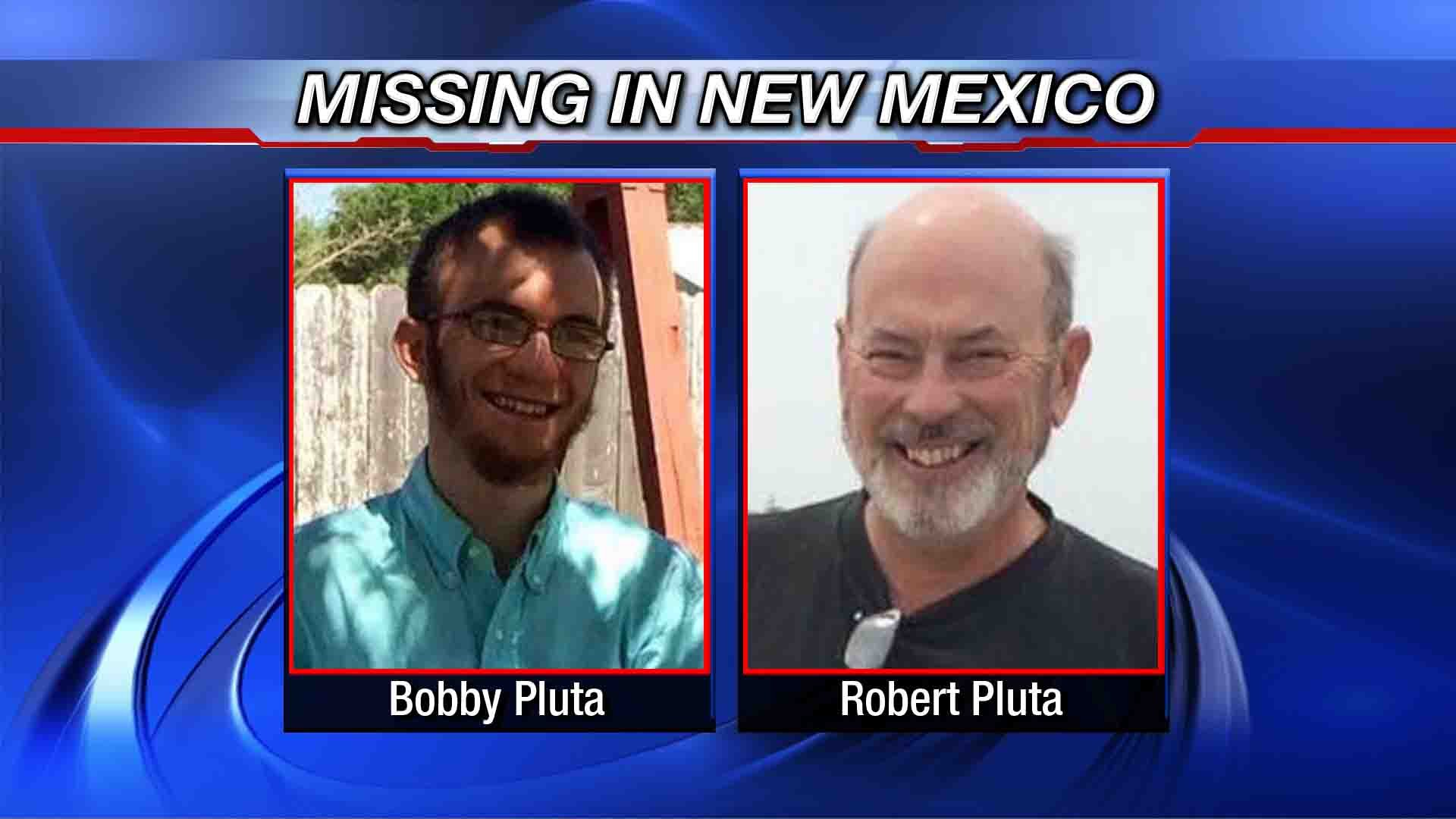 Missing Corpus Christi men found dead near Carlsbad Caverns