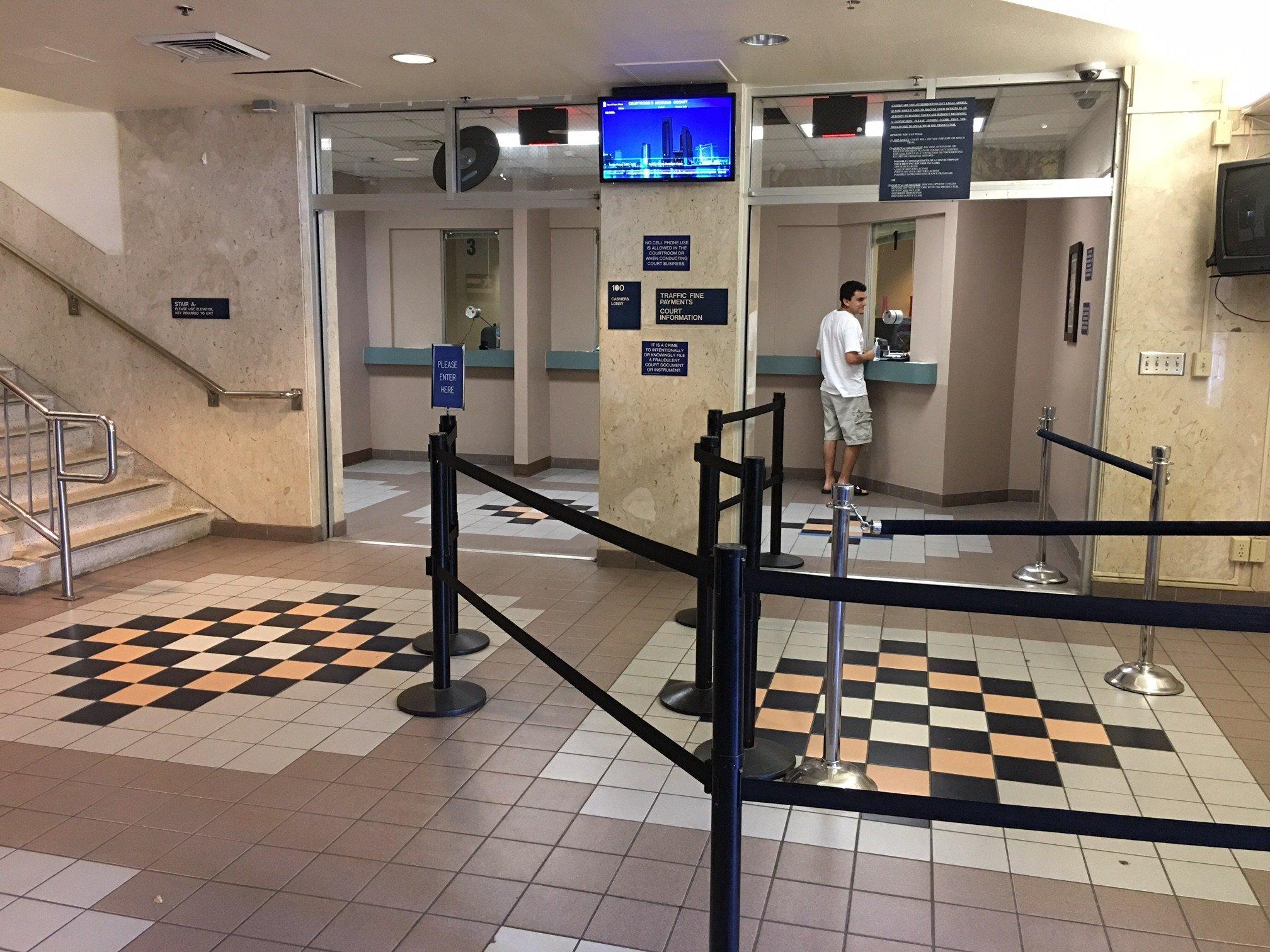 Corpus Christi Municipal Court is back online after an internal computer error.