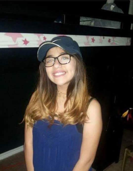 Amber Alert discontinued for 11-year-old girl from Corpus Christi