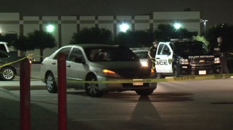 A 7-month-old boy died after he was left inside a car for more than 10 hours.(Courtesy: KPRC Click2Houston)