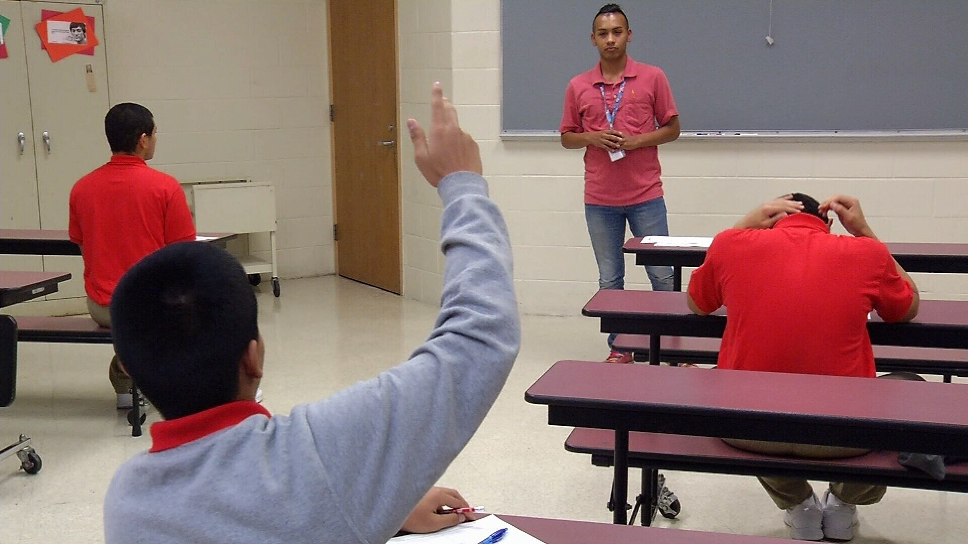 Three new rehabilitation programs are replacing boot camp at the Nueces County Juvenile Justice Center.